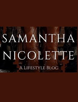Samantha Nicollete